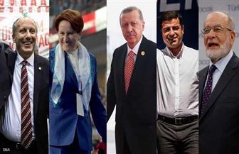 مرشح معارض يحذر من تزوير محتمل في الانتخابات التركية