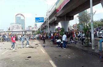 وزير الصحة الإثيوبي: وفاة شخص ثان متأثرا بإصابته في انفجار أديس أبابا