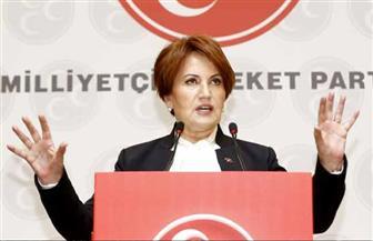 """مرشحة الرئاسة التركية ميرال أكشينار عقب إدلائها بصوتها: """"الكلمة الأهم هنا هي الإرادة الحرة"""""""