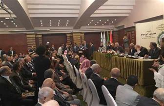 عبد العال: إنشاء كيان عربي للتحكيم كان حلما وأصبح حقيقة لحماية المصالح الاقتصادية العربية