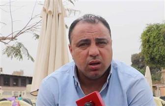 """محمد عمارة: لا أؤيد الاستغناء عن """"رحيل"""" وعودة السيد ضرورية"""