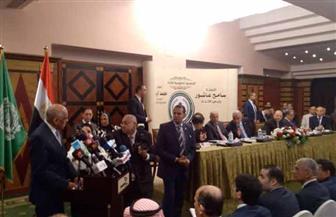 سامح عاشور: حققنا الخطوة الأولى نحو بناء أكبر مؤسسة قانونية عربية للتحكيم