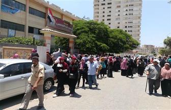 ضبط طالب نشر امتحان الديناميكا بكفر الشيخ على مواقع التواصل| صور