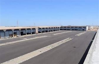 محافظ البحر الأحمر يوجه بسرعة الانتهاء من مشروع مدينة الحرفيين بالغردقة | صور