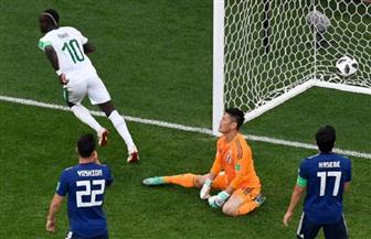 كأس العالم 2018.. واجو يتقدم للسنغال وهوندا يتعادل لليابان