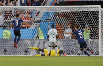 السنغال تفرط في الفوز وتكتفي بالتعادل مع اليابان في كأس العالم | صور