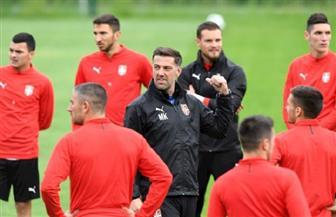 صربيا تؤكد قدرتها على التغلب على البرازيل والعبور لدور الـ16 بالمونديال