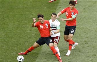 """""""كي"""" يغيب عن المنتخب الكوري الجنوبي أمام نظيره الألماني"""