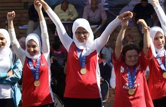 بمشاركة 130 لاعبا.. ألعاب ومسابقات الأوليمبياد الخاص المصري في محافظة بورسعيد | صور