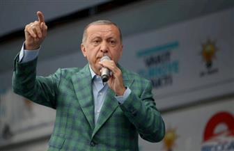 أردوغان يعلن فوزه في الانتخابات الرئاسية: لا يحق لأحد التشكيك بنتائج الانتخابات!