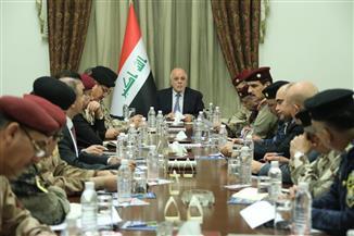رئيس الوزراء العراقي يعلن عن إجراءات سريعة ونوعية للقضاء على الإرهاب