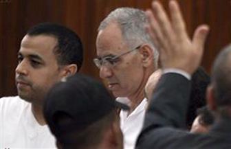 نظر محاكمة المتهمين بمحاولة اغتيال النائب العام المساعد