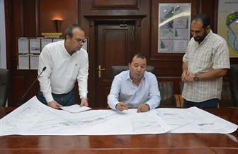 اعتماد المخطط الاستراتيجي العام لمدينة أرمنت بالأقصر| فيديو وصور