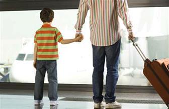 هل منع الصغير من السفر قانوني أم نكاية في الأم؟