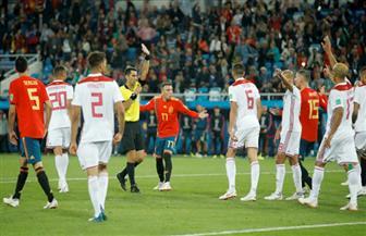 إسبانيا تتصدر المجموعة الثانية بعد تعادل متأخر أمام المغرب