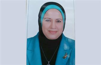 السيرة الذاتية للمستشارة أماني الرافعي رئيس النيابة الإدارية الجديد