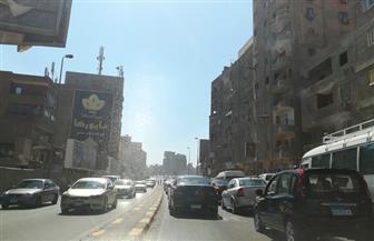 النشرة المرورية للعاصمة.. كثافات متوسطة بمصر الجديدة وكوبري أكتوبر