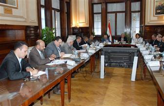 وزير الزراعة يضع خمسة معايير لتطوير الأداء المؤسسي في الفترة المقبلة