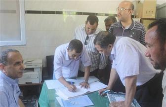 إحالة 11 طبيبا بمستشفى حميات دسوق للتحقيق | صور
