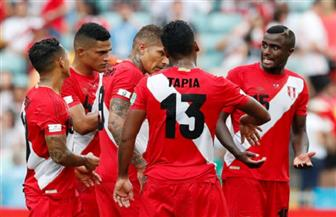 جيريرو يضيف الهدف الثانى لبيرو فى مرمى أستراليا | فيديو