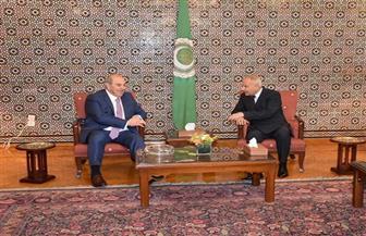 نائب الرئيس العراقي يدعو الجامعة العربية إلى المشاركة في العد والفرز اليدوي للأصوات الانتخابية