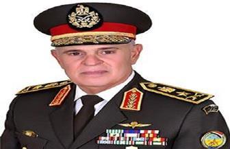 رئيس أركان حرب القوات المسلحة يبدأ زيارة للسودان لبحث التعاون العسكري