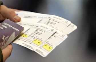 """""""معلومات الوزراء"""": لا توجد زيادة في أسعار تذاكر الطيران"""