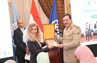 ممثل وزارة الدفاع: مصر على استعداد تام للاستمرار فى التعاون مع الأمم المتحدة حتى يتحقق السلام العالمى