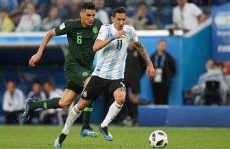الأرجنتين تخطف بطاقة دور الـ16 بشق الأنفس بثنائية في نيجيريا