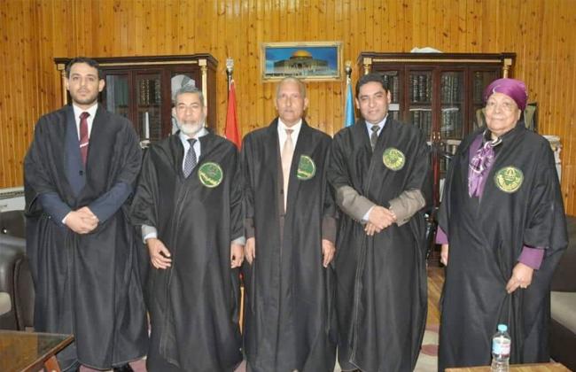 رسالة ماجستير توصى بإنشاء قسم خاص للدراسات الاستشراقية في جامعة الأزهر -