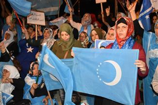 """""""التركمان العرب"""" يصعدون احتجاجاتهم ضد المحكمة الاتحادية ويزيدون المشهد السياسي العراقي تعقيدا"""