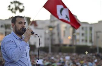 الحكم بالسجن 20 عاما على زعيم احتجاجات الحراك الشعبي بمنطقة الريف بالمغرب