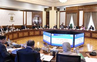 في اجتماع مجلس الوزراء.. رئيس الرقابة الإدارية يستعرض مشروع التحول الرقمي للخدمات الحكومية في بورسعيد