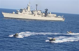 "استمرار فاعليات ""ميدوزا -6"" أضخم تدريب بحري وجوي بين مصر وقبرص واليونان| صور"