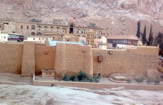 الآثار تنهى خطة تطوير وتنمية جبل موسى وجبل الصفصافة والوادى المقدس بجنوب سيناء | صور