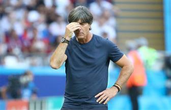 لوف يقرر الاستمرار في تدريب المنتخب الألماني رغم الإخفاق في المونديال