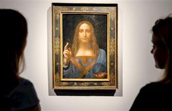 """لوفر أبوظبي يعرض لوحة """"منقذ العالم"""" لـ """"ليوناردو دافنشي"""" في سبتمبر المقبل"""