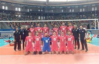 طائرة مصر إلى نصف نهائي دورة ألعاب البحر الأبيض المتوسط بإسبانيا