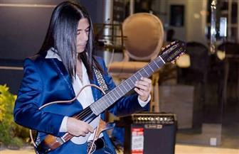 عماد حمدي يقود حفل أكاديمية الجيتار بالأوبرا غدا على المسرح الكبير