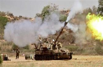إصابة شابين فلسطينيين في قصف مدفعي إسرائيلي شرق مدينة رفح