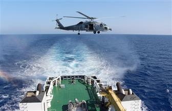 """بحضور وزراء دفاع مصر واليونان وقبرص.. أكبر تدريب مشترك بالمتوسط """"ميدوزا -6"""""""