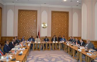 اختتام أعمال الدورة الرابعة للجنة القنصلية المصرية السودانية المشتركة