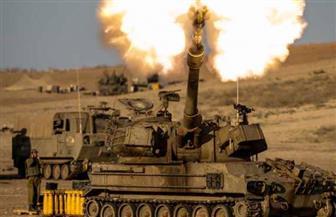 استشهاد فلسطيني بقصف إسرائيلي في غزة