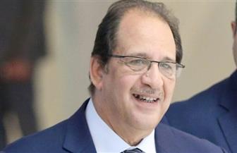رئيس المخابرات العامة يزور ليبيا ويلتقي المشير خليفة حفتر