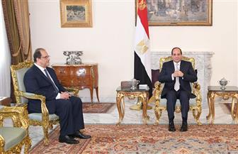 السيرة الذاتية للواء عباس كامل الرئيس الجديد للمخابرات العامة