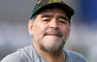 """مارادونا يعرض مكافأة كبيرة لمن يدلي بمعلومات للعثور على """"قاتله"""""""