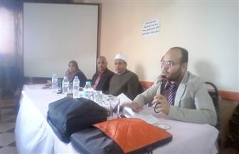 """محمد عبد الرحيم لـ""""بوابة الأهرام"""": 3 يوليو بدء تصحيح امتحانات الثانوية الأزهرية"""