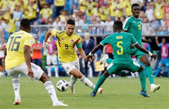 كولومبيا تصعد لدور الـ16.. ومعايير اللعب النظيف تطيح بالسنغال من كأس العالم