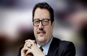 """حبس أمين عام """"الأعلى للإعلام"""" و2 آخرين في قضية رشوة"""
