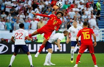 تغييرات مفاجئة في تشكيل إنجلترا أمام بلجيكا بالمونديال